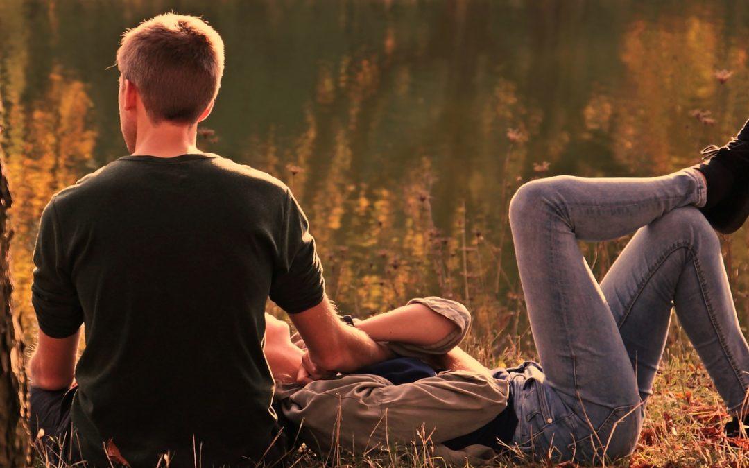 Bidrar du med villkorslös kärlek i andras liv?
